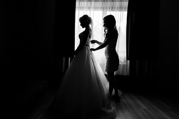 Свадьба Олег и Лера - фото №17