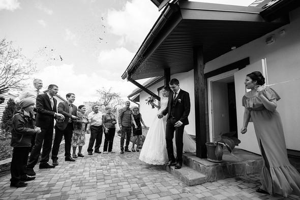 Свадьба Игорь и Таня - фото №17