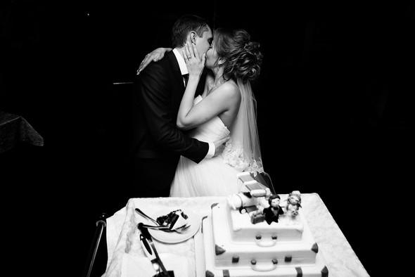 Свадьба Игорь и Таня - фото №58