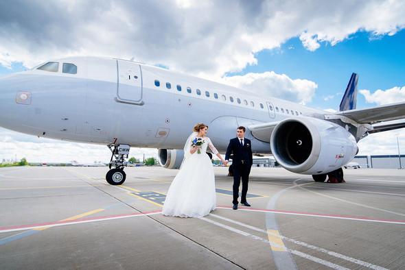 Свадьба Игорь и Таня - фото №25