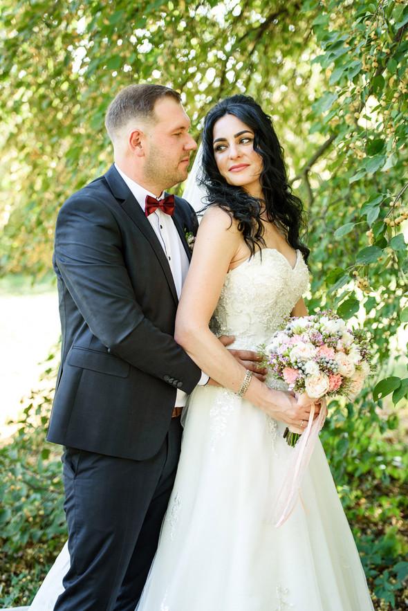 Свадьба Денис и Маша - фото №26
