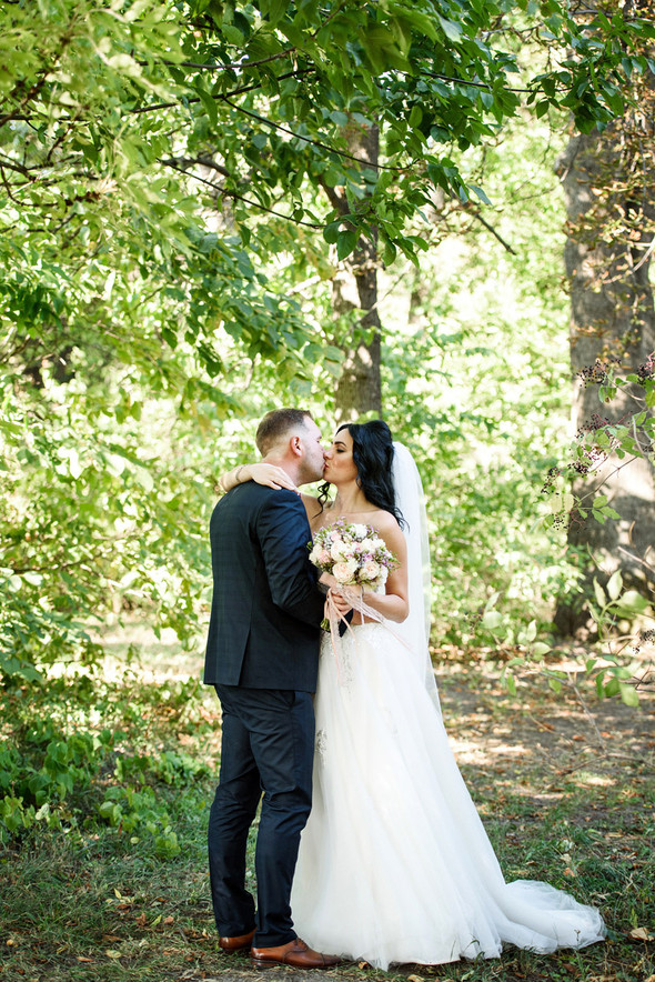 Свадьба Денис и Маша - фото №19
