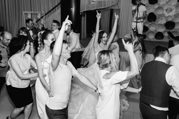 Свадьба Саша и Таня - фото №72