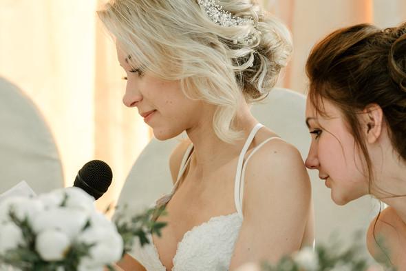 Свадьба Антон и Настя - фото №33