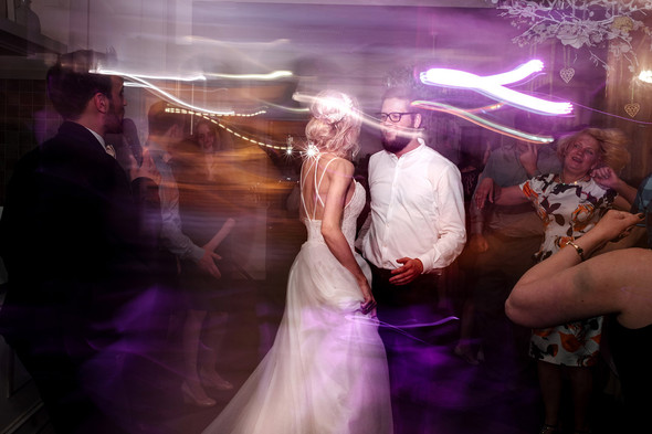 Свадьба Антон и Настя - фото №48