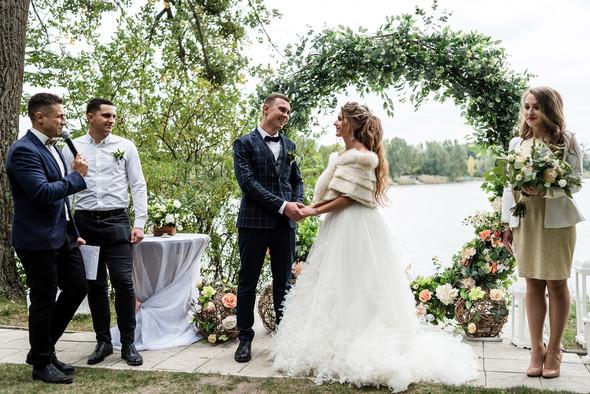 Свадьба Егор и Маша - фото №51