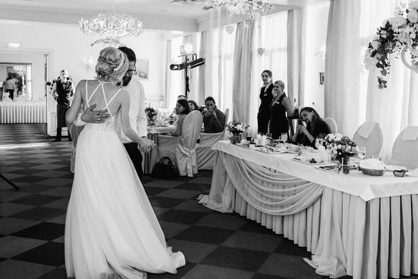 Свадьба Антон и Настя - фото №38