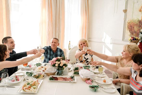 Свадьба Антон и Настя - фото №35