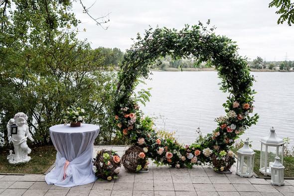 Свадьба Егор и Маша - фото №42
