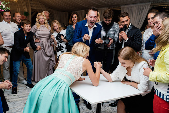 Свадьба Виталик и Яна - фото №66