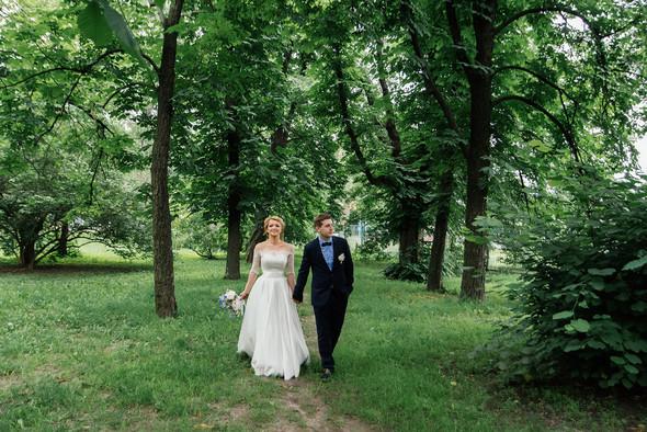 Свадьба Виктор и Света - фото №32