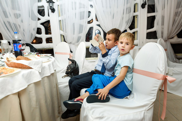 Свадьба Денис и Маша - фото №49