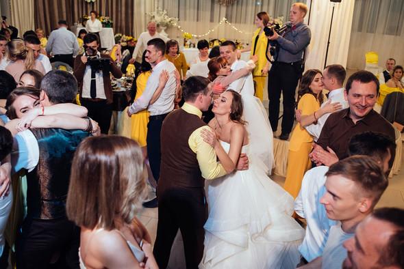 Свадьба Саша и Таня - фото №86