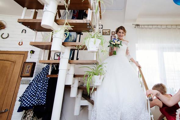 Свадьба Игорь и Таня - фото №9