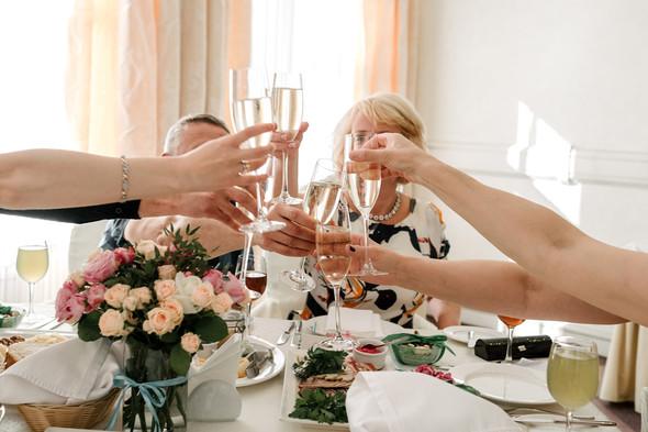 Свадьба Антон и Настя - фото №36
