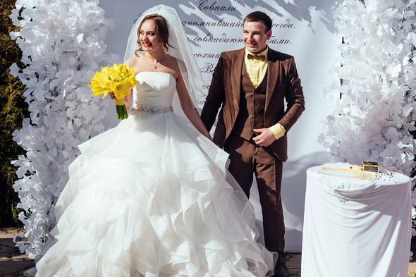 Свадьба Саша и Таня - фото №27
