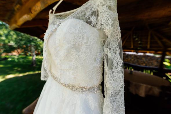 Свадьба Олег и Лера - фото №7