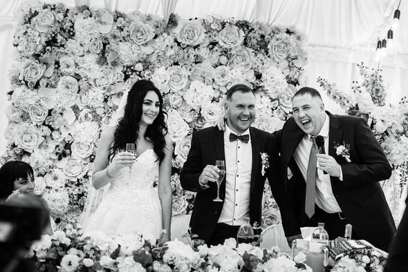 Свадьба Денис и Маша - фото №48