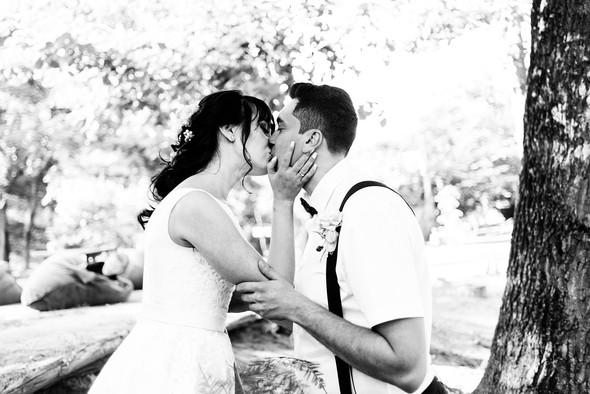Свадьба Игорь и Кристина - фото №36