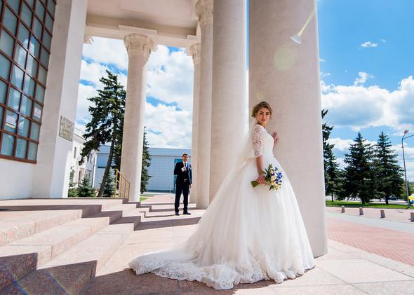 Свадьба Игорь и Таня - фото №20