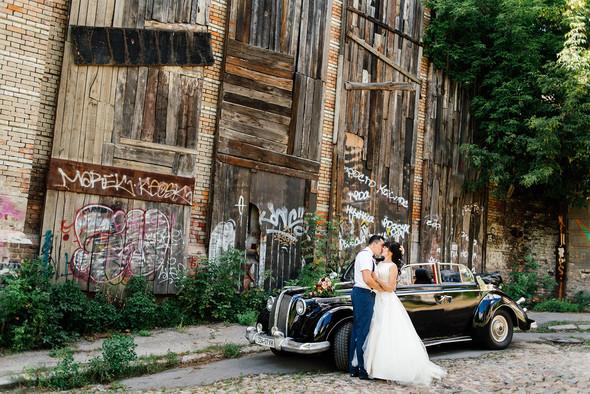Свадьба Игорь и Кристина - фото №23