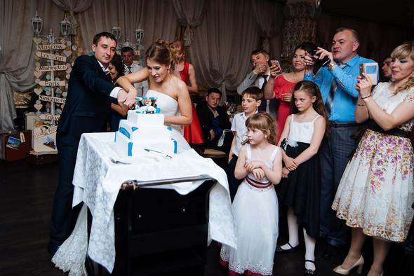 Свадьба Игорь и Таня - фото №57