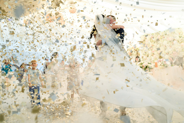 Свадьба Денис и Маша - фото №54