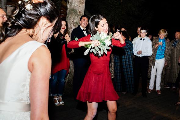 Свадьба Игорь и Кристина - фото №81