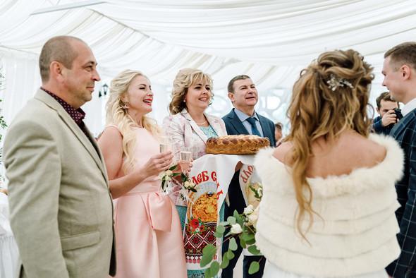 Свадьба Егор и Маша - фото №66
