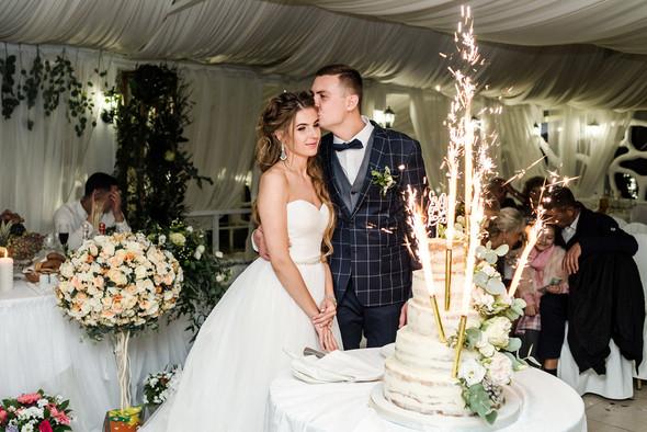 Свадьба Егор и Маша - фото №96