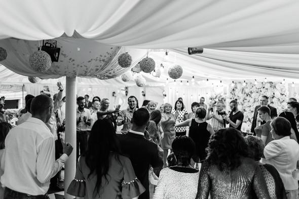 Свадьба Денис и Маша - фото №56
