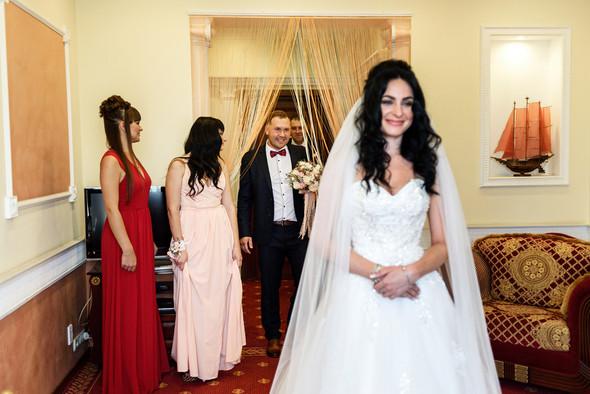Свадьба Денис и Маша - фото №13
