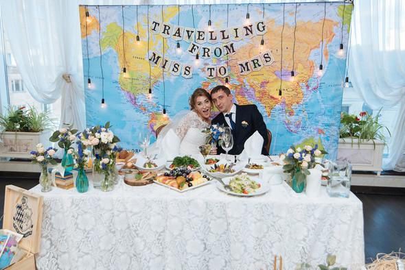 Свадьба Игорь и Таня - фото №38