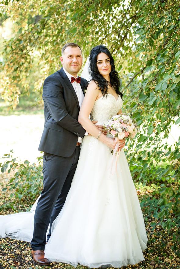 Свадьба Денис и Маша - фото №25