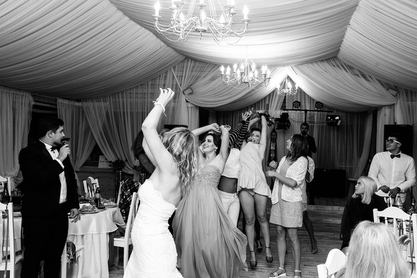 Свадьба Виталик и Яна - фото №69