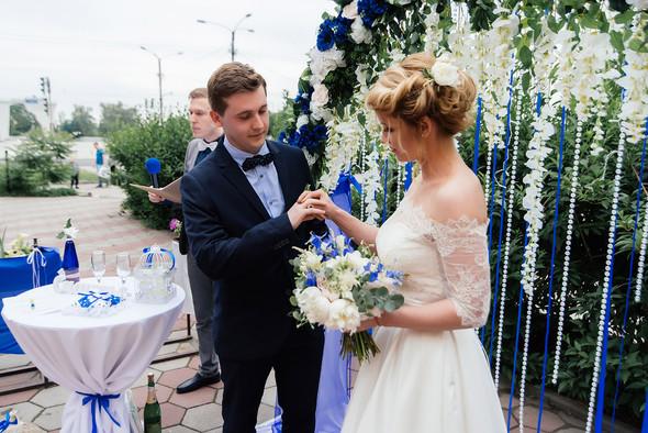Свадьба Виктор и Света - фото №46