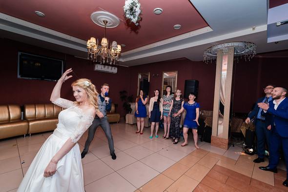Свадьба Виктор и Света - фото №62