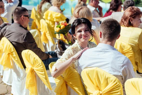 Свадьба Саша и Таня - фото №19