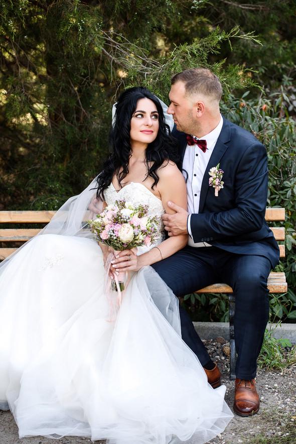 Свадьба Денис и Маша - фото №21