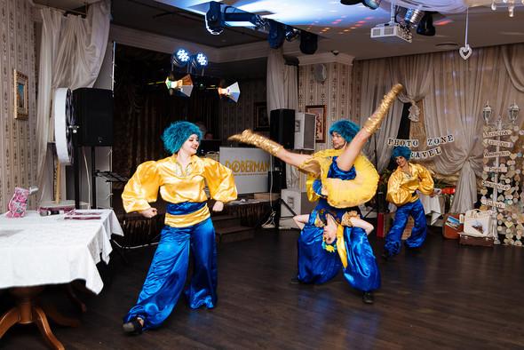 Свадьба Игорь и Таня - фото №49