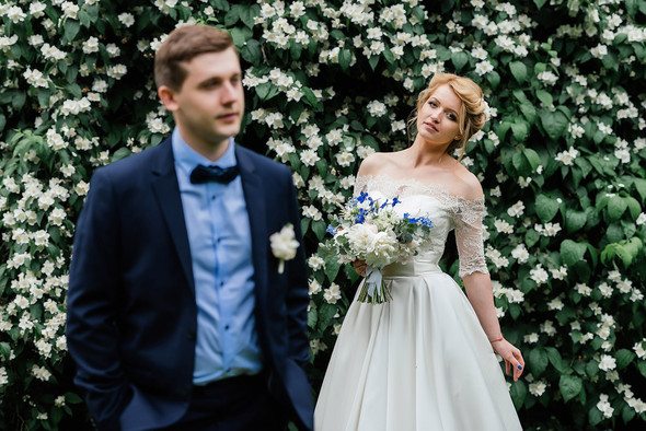 Свадьба Виктор и Света - фото №38