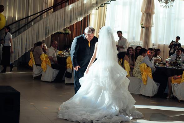 Свадьба Саша и Таня - фото №56