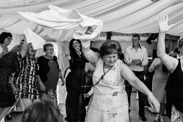 Свадьба Денис и Маша - фото №60