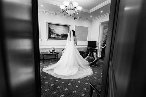 Свадьба Денис и Маша - фото №10