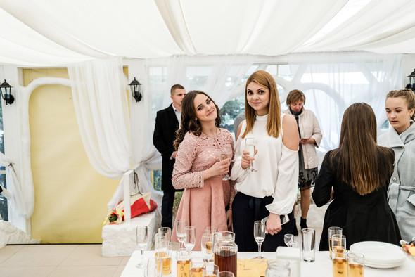 Свадьба Егор и Маша - фото №63