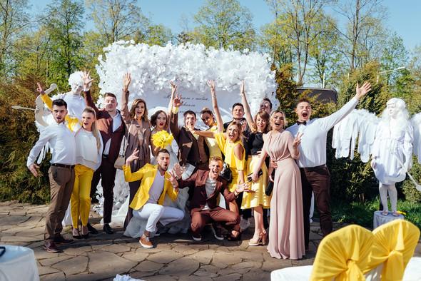 Свадьба Саша и Таня - фото №38