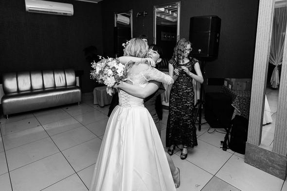 Свадьба Виктор и Света - фото №64