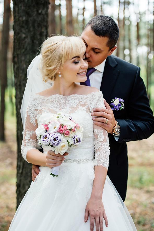 Свадьба Олег и Лера - фото №31