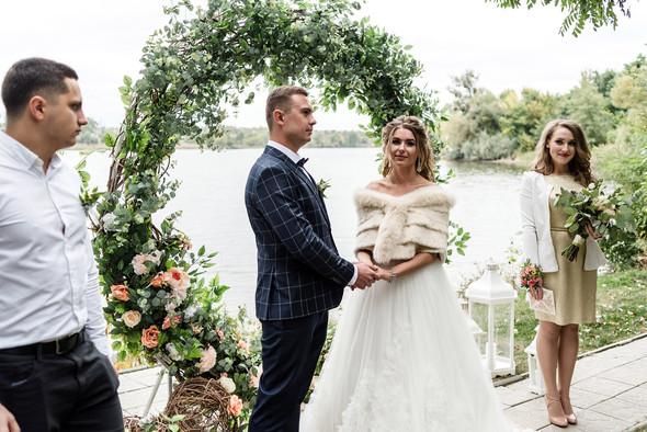 Свадьба Егор и Маша - фото №52