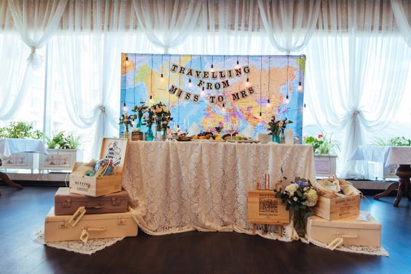 Свадьба Игорь и Таня - фото №34